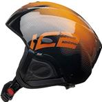 Casque Icaro nerv orange
