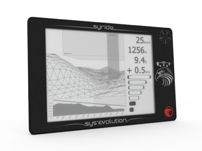 SYRIDE SYS EVOLUTION
