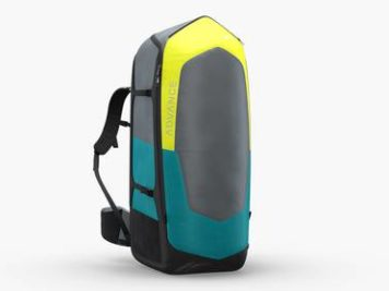 SAC PORTAGE/PLIAGE/FAST BAG